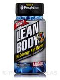 LEAN BODY Fat Burner - 60 Capsules
