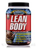 LEAN BODY Meal Replacement Chocolate Ice Cream 2.47 lb