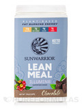 Lean Meal Illumin8 Superfood Shake, Chocolate - 1.59 lb (720 Grams)