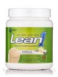 Lean1 Shake Vanilla - 1.1 lbs (520 Grams)