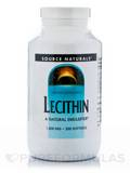 Lecithin 1200 mg - 200 Softgels