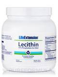 Lecithin - 16 oz (454 Grams)