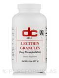 Lecithin Granules - 8 oz (227 Grams)