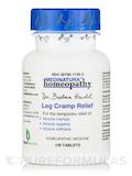 Leg Cramp Relief - 100 Tablets