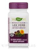 Leg Veins 435 mg with Tru-OPCs 60 Capsules
