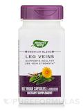 Leg Veins - 60 Vegan Capsules