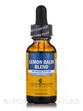 Lemon Balm 1 oz (29.6 ml)