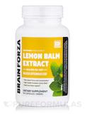 Lemon Balm Extract - 90 Capsules