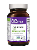 Lemon Balm Force™ - 30 Vegetarian Capsules
