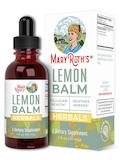 Lemon Balm, Herbal Blend - 1 fl. oz (30 ml)