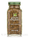 Lemon Pepper - 3.17 oz (90 Grams)