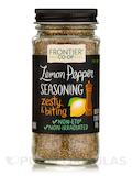 Lemon Pepper Seasoning - 2.08 oz (59 Grams)