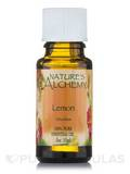Lemon Pure Essential Oil 0.5 oz