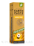 Lemon Twist Toothpaste - 4 oz (113 Grams)