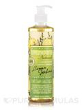 Lemon Verbena Castile Liquid Soap - 16 oz (473 ml)