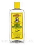 Lemon Witch Hazel Astringent with Aloe Vera - 12 fl. oz (355 ml)