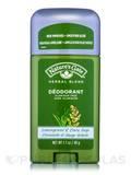 Lemongrass & Clary Sage (Aluminum Free) Deodorant Stick - 1.7 oz (48 Grams)