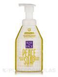 Peace Soap Lemongrass Clary Sage Self Castile Foaming Soap - 8 fl. oz (236 ml)