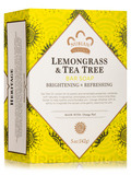 Lemongrass & Tea Tree Bar Soap - 5 oz (142 Grams)