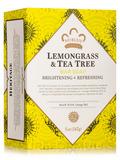 Lemongrass & Tea Tree Bar Soap - 5 oz (142 Grams)