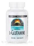 L-Glutamine 500 mg 100 Tablets