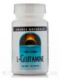 L-Glutamine 500 mg - 50 Tablets