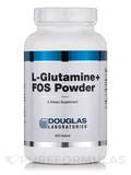 L-Glutamine + FOS Powder - 250 Grams