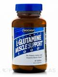 L-Glutamine Muscle Surge 1000 90 Tablets