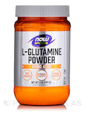NOW® Sports - L-Glutamine Powder - 1 lb (454 Grams)
