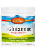 L-Glutamine Powder 3.53 oz (100 Grams)