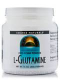 L-Glutamine Powder 1Lb (453.6 Grams)