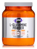 NOW® Sports - L-Glutamine Powder - 2.2 lbs (1 kg)