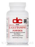 L-Glutamine Powder 4 oz