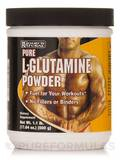 Pure L-Glutamine Powder - 17.64 oz (500 Grams)
