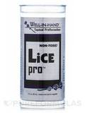 Lice Pro Kit 2 fl. oz (60 ml)