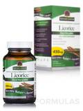 Licorice Root 90 Vegetarian Capsules