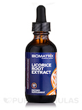 Licorice Root Extract 2 fl. oz