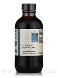 Licorice Solid Extract - 4 fl. oz (120 ml)