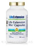 Life Extension Mix - 100 Capsules
