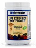 Life Extension Mix Powder without Copper 14.81 oz (420 Grams)