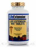 Life Extension Mix Tablets 100 Count
