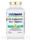 Life Extension Mix - 315 Tablets