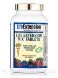 Life Extension Mix without Copper 100 Tablets