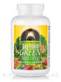 Life Force® Green Multiple - 180 Tablets