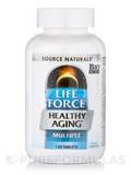 Life Force® Healthy Aging™ with Iron - 120 Tablets