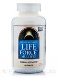 Life Force® Multiple 120 Tablets