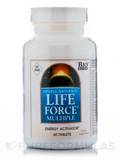 Life Force® Multiple No Iron 60 Tablets