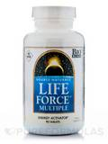Life Force® Multiple No Iron 90 Tablets