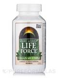 Life Force® Vegan Multiple with Iron 180 Tablets