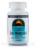 Life Minerals 120 Tablets